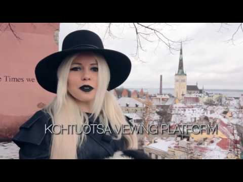 Kerli recommends  TOP 10 places in Tallinn