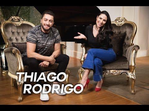 As 7 da Caras - Thiago Rodrigo