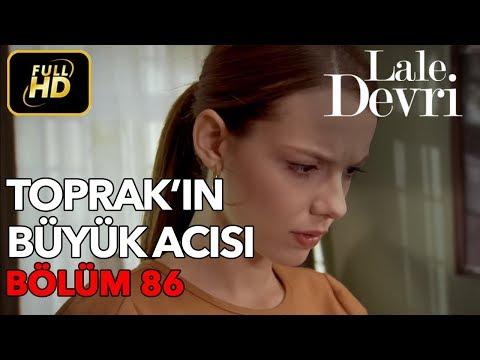 Lale Devri 86. Bölüm / Full HD (Tek Parça)