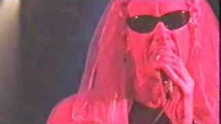 Dean Johnson - Velvet Mafia -  music video