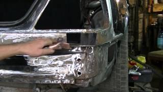 видео Самодельные приспособления для ремонта автомобилей