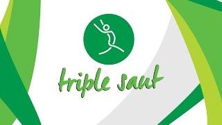 Les JO de JV.com : Épreuve 6 - Triple Saut