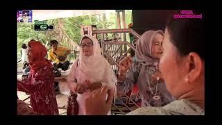 68.Desa Fajar indah tgl 25-Februari-2021. Hamrin & Okta Risa.