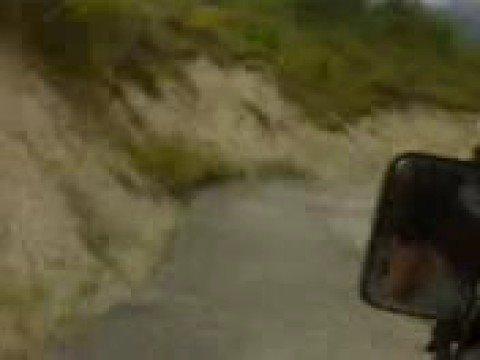 cervantes to quirino road