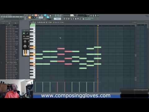 Midi Music Theory 57 - Deceptive Cadence