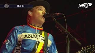 blink-182 - live @ Lollapalooza 2017 [1080p; PRO SHOT]