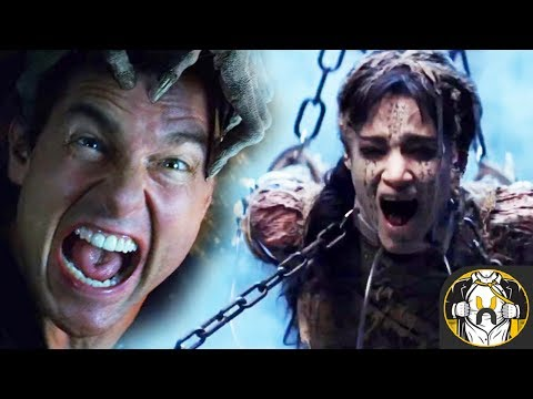 Why The Mummy (2017) Failed