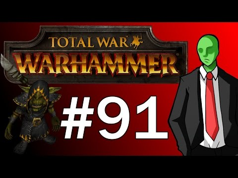 Total War Warhammer #91 Securing The Ice Front
