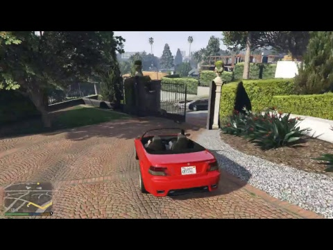 lets play GTA 5, starting from the start E1
