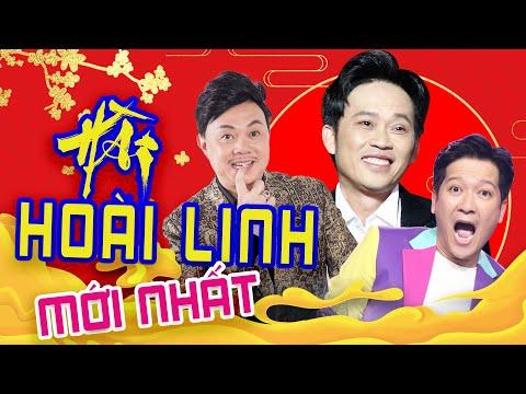 Hài Tết 2018 | Phim Hài Tết Mới Hay Nhất 2018 - Hài Hoài Linh Cười Vỡ Bụng 2018