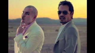 Pitbull Feat. Marc Anthony - Rain Over Me (Oliver Twizt Remix)