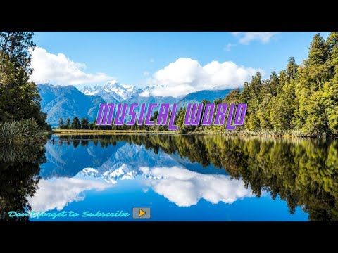 Musical World | Beautiful and Nostalgic Guitar Music - Mr Friend [Royalty Free]