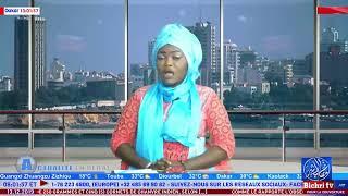 LIVE | Actualités en Débat du Vendredi 13/12/19 avec honorable député Cheikh Bamba Diéye