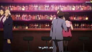Magic kaito 1412 HD 3 ماجيك كايتو الحلقة 3 مترجمة thumbnail