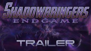 FFXIV: Shadowbringers Endgame Trailer (Avengers Endgame Style)