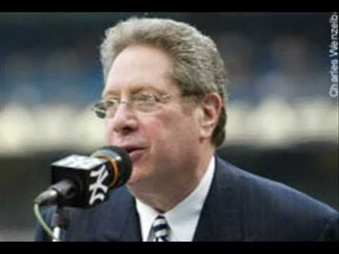 Best of John Sterling Bloopers