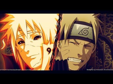 Naruto e Kurama  AMV  7 Years