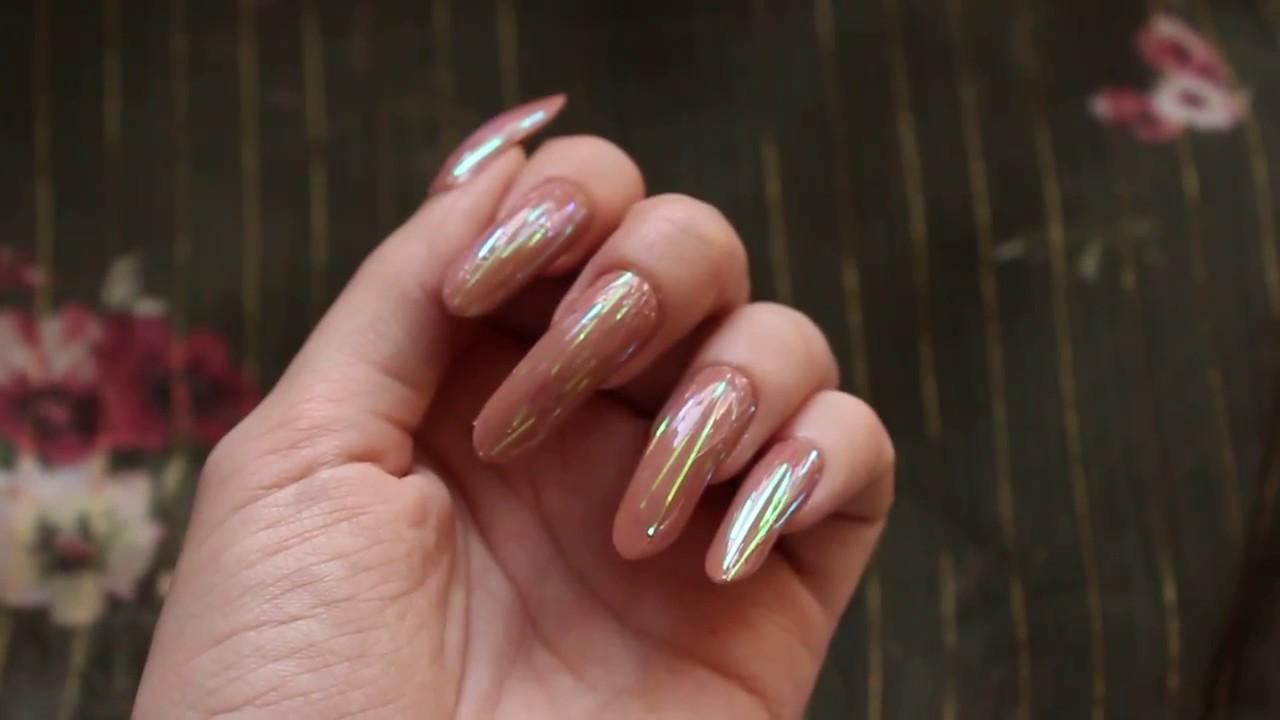Long Nails Video   Best Nail Designs 2018