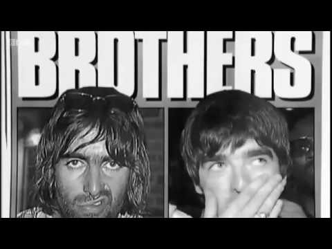 Oasis 'In Their Own Words' (BBC Documentary 2016)