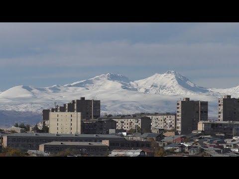 Yerevan, 17.11.18, Sa, Video-1, Lvovyanits Khorenatsi (Marks).