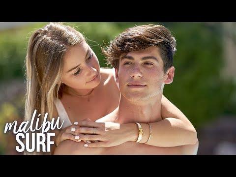 Trouble in Paradise   MALIBU SURF EP 11