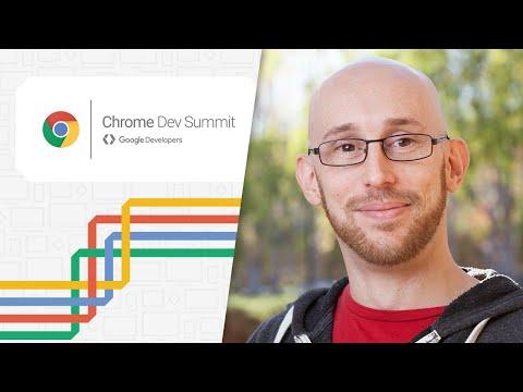 RAIL In The Real World (Chrome Dev Summit 2015)