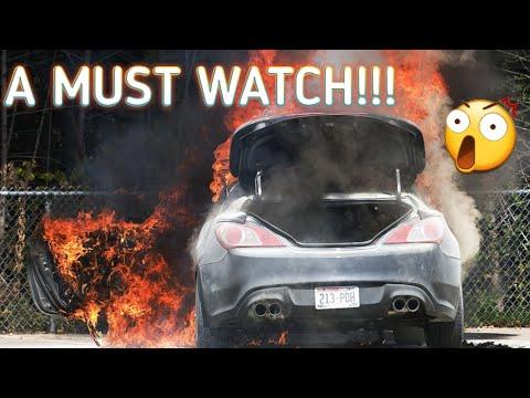 Kia and Hyundai Fire Recall Demand on over 3 million cars