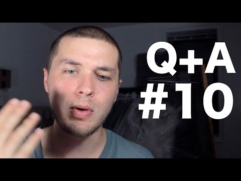 Q+A #10 - Women in Music, Overtones, and the Polyrhythmic Skrillex