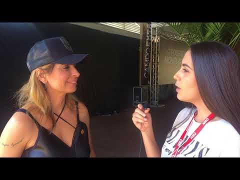 Entrevista com a Organizadora do Campo Grande Expo, Alessandra Piano