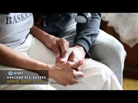 2017-18 Oakland All-Access Show Episode 3 Teaser