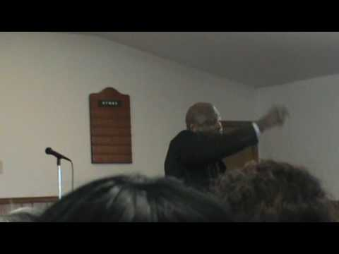 Shawn Price Minister