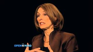 The Open Mind: Moonshot to Cure Cancer - Laurie Glimcher