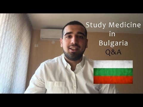 Study Medicine in Bulgaria Q&A | Study Medicine Abroad