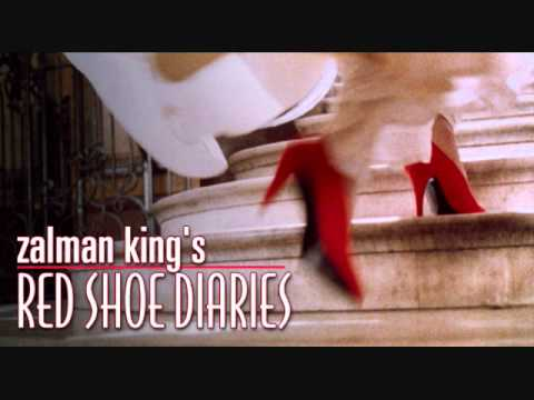 red shoes song for christmas