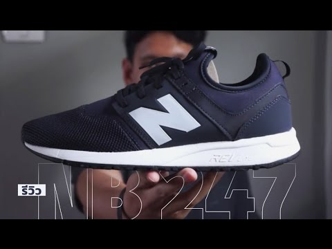 new balance classic 005