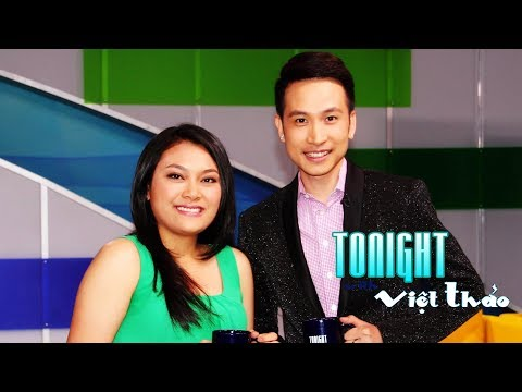 Tonight with Viet Thao - Episode 76 (Special Guest: NGUYÊN SANG & QUỲNH NHƯ)