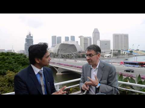Boeing's Randy Tinseth on the future of aviation in Asia Pacific