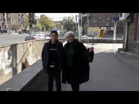 Yerevan, 15.04.20, We, Or 21-rd, Politekhnik, Koryun, Abovyan, Video-2.
