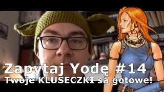 Zapytaj Yodę #14 - Twoje KLUSECZKI są gotowe! ❤️