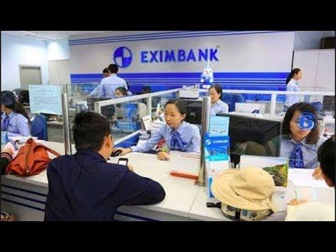 Lại Thêm Khách Hàng Mất Tiền Tỉ Hy Hữu Tại Eximbank