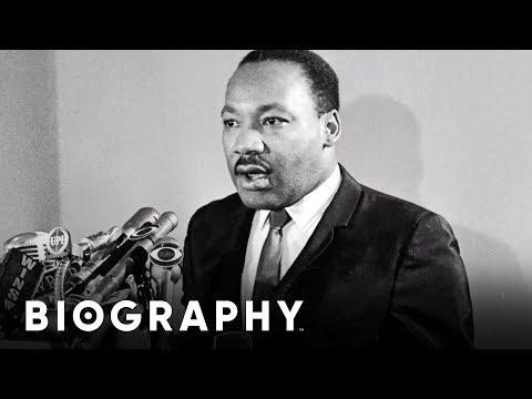 Martin Luther King Jr. - An American Legend
