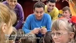 the wiggles movie vhs trailer 1998 my version