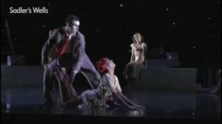 Rambert Dance Company - featuring Awakenings