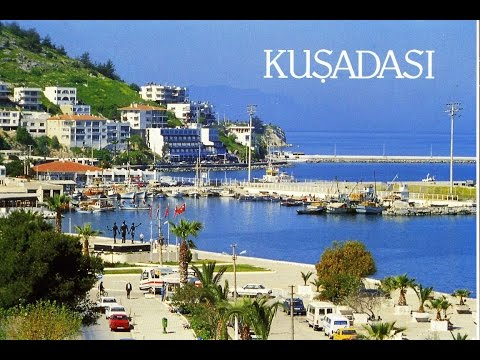 A visual guide to Kusadasi, Turkey: A quick look at the stunning town of Kusadasi