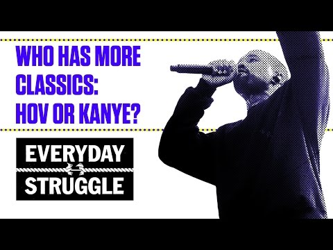 More Classics: Jay Z or Kanye West? | Everyday Struggle