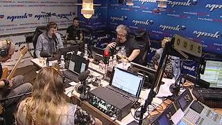 """Большой живой концерт группы """"Мастер"""" на радио"""