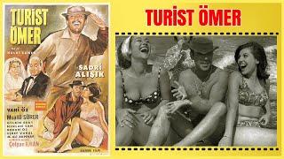Turist Ömer 1964 | Sadri Alışık |  Yeşilçam Filmi  İzle