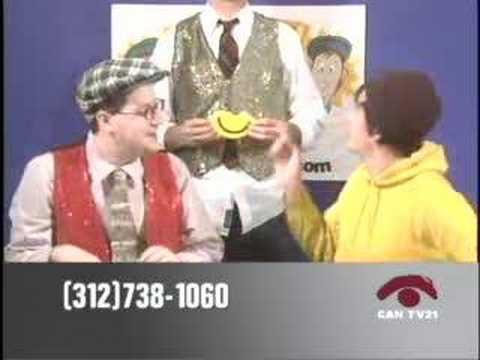 Talkin' Funny - Season 3 - Episode 6