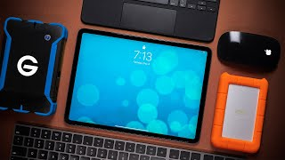iPad Pro 2020 One Month Later!  Are Laptops OBSOLETE?