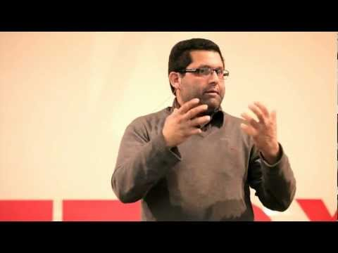 Why is a transition necessary for South Africa?: Saliem Fakir at TEDxPrinceAlbert